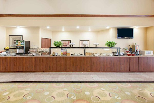 Hawthorn Suites by Wyndham Midwest City Tinker AFB